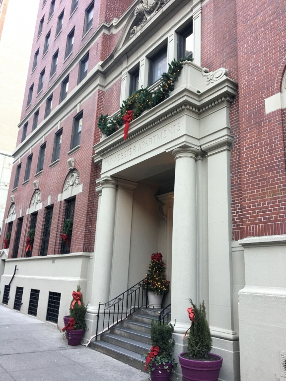 Rooms: Discounts At Webster Apartments In New York Through Stage